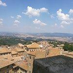 Panorama dalla Torre