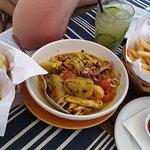 Frutos do Mar à Marbela.