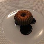 Ciel Bleu Restaurant照片