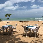 Foto van Sea Almond Chilled Restaurant & Bar
