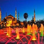 صورة فوتوغرافية لـ Sultanahmet Square