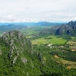 ภาพถ่ายของ Pha Ngern View Point