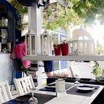 Billede af Cafe del Arte