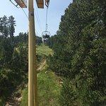 Foto de Rushmore Tramway Adventures
