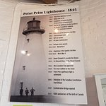Foto di Point Prim Lighthouse
