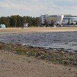 Valokuva: Nallikari Beach