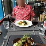Valokuva: Ravintola Maisema