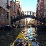 Photo of BV Kayak in Venice