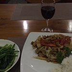 Photo of M Bistro Cafe & Restaurant