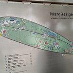 صورة فوتوغرافية لـ Margaret Island (Margitsziget)