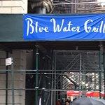 Foto de Blue Water Grill