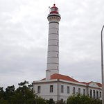 Photo de Farol de Vila Real de Santo Antonio