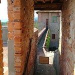 Foto van Fortezza di Montecarlo
