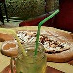 Foto van The Brasserie Pizza Pasta & Grill