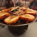 Photo de Open House Restaurant