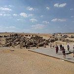 Gizeh Plateau