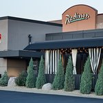 Radisson Hotel Minneapolis/St. Paul North