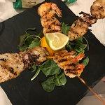 Photo de Mirage Restaurant & Pizza