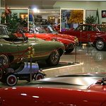 Photo of Malta Classic Car Collection Museum