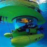 Tours en submarinos