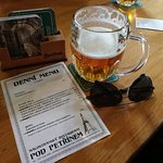 Pivnice Pod Petrinem Foto