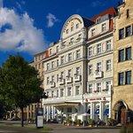 Hotel Fürstenhof, a Luxury Collection Hotel, Leipzig