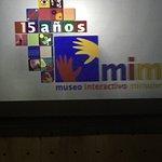 Foto van Museo Interactivo Mirador