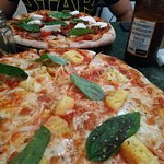 Photo of By Hand Pizza Cafe