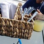 Foto de Malibu Farm Pier Cafe