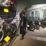 Photo of Motorcycle Museum of Finland