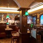 Bilde fra Restaurant Leon De Bruxelles Melun