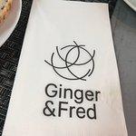 Fotografie: Ginger & Fred
