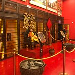 Фотография Red Theatre Beijing Kung Fu Show