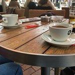 Foto van News Cafe