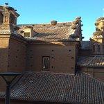 Bild från Mirador de las Ciguenas