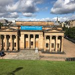 Photo of Scottish National Gallery