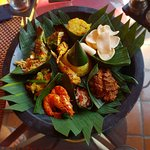 ภาพถ่ายของ Prana Restaurant