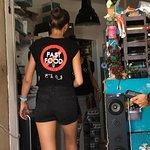 Caos Ibiza Foto