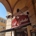 Foto de Caffe' Caboto
