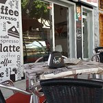 Fotografia lokality Blanc Cafe