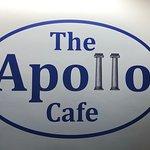 Foto de The Apollo Cafe