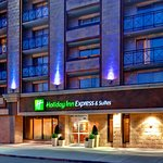 Holiday Inn Express & Suites Calgary Downtown
