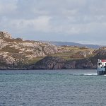 Ferry from Fionnphort