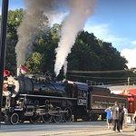 Great Smoky Mountains Railroad의 사진