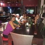 Foto de Lovina Nachoz Hot Restaurant