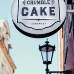 Crumble cake