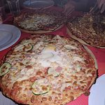 La pizza recomendada
