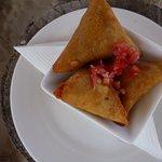 Nur Beach Restaurant Foto