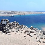 صورة فوتوغرافية لـ Ras Mohamed National Park