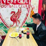 Foto de Georgie Porgy Cafe anfield